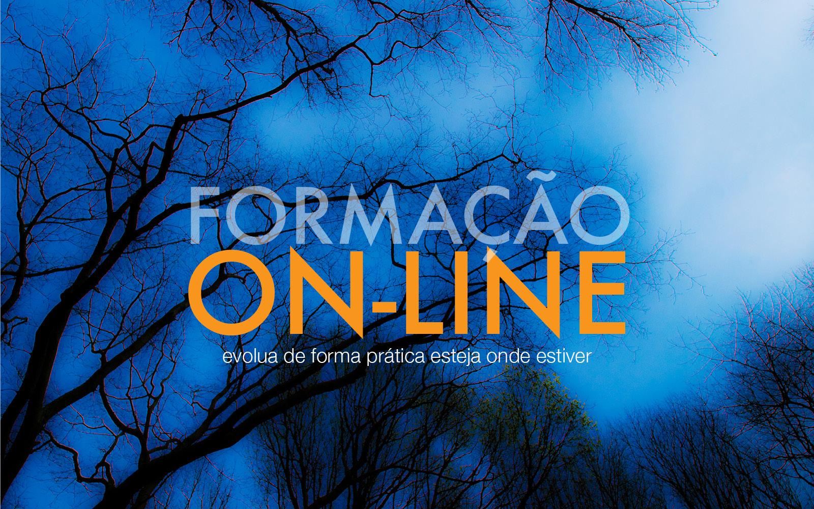 Formação online (entusiastas)