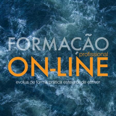 Formação online (profissionais)