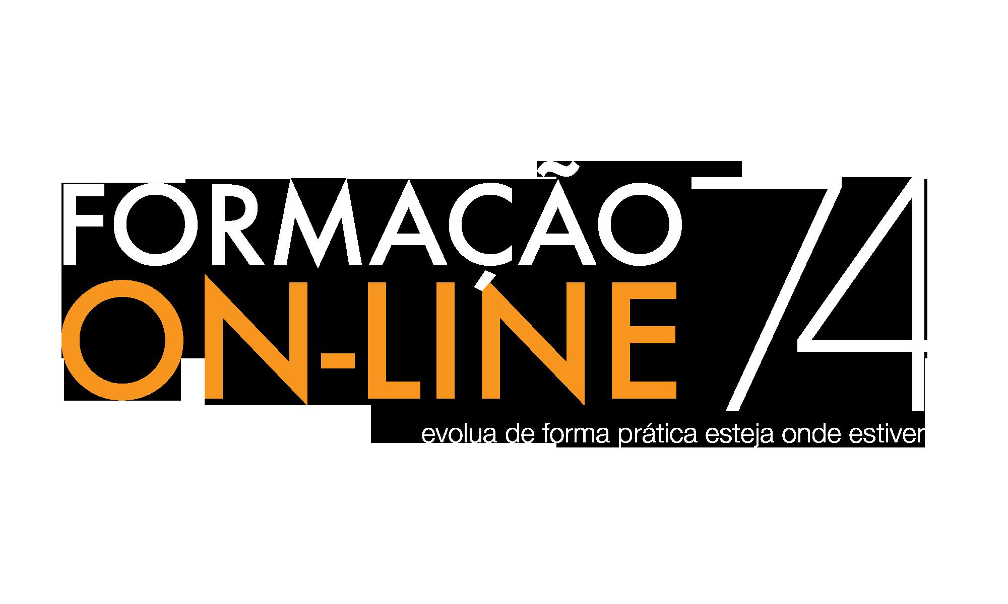 Formação online 74